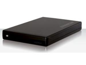 Freecom Mobile Drive Classic 3.0 - Festplatte - 2 TB - extern ( tragbar ) - 6.4 cm ( 2.5