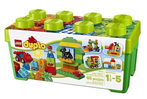 LEGO® DUPLO® Große Steinebox, 10572