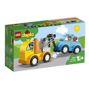 LEGO® DUPLO® Mein erster Abschleppwagen, 10883