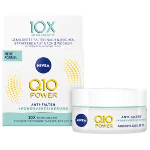 Nivea Q10 porenverfeinernde Tagespflege 50ml