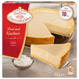 Conditorei Coppenrath & Wiese Lust auf Kuchen Käse 550g