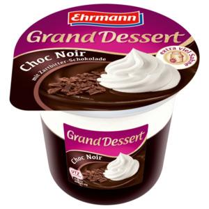 Grand Dessert Choc Noir 190 g