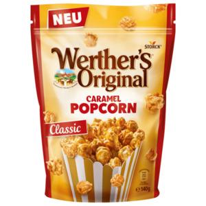 Werther's Caramel Popcorn 140g