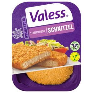 Valess Vegetarische Produkte