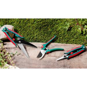 Powertec Garden Gartenpflegeschere