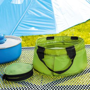 Solax Sunshine Campingspüle