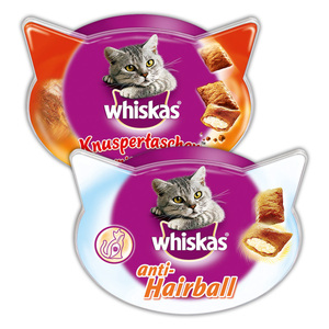 Whiskas Snacks