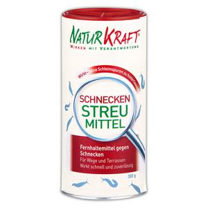Natur Kraft Schnecken-Streumittel