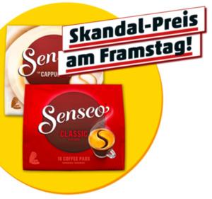 SENSEO Kaffee-Pads