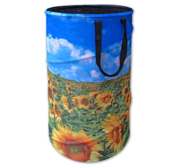 Gartenabfallsack Pop-up