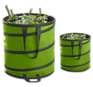 Gartensack-Set POP UP