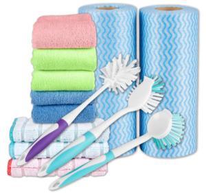 HOME IDAES CLEANING Reinigungshelfer