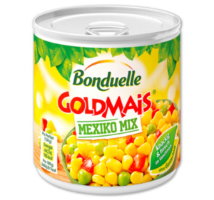 BONDUELLE Mexiko-Mix