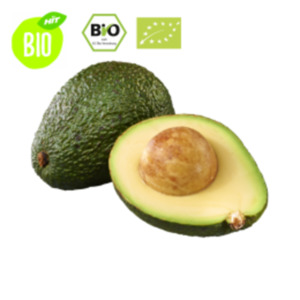 Spanien Bio HIT Avocado