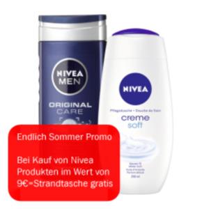 Nivea Duschgel