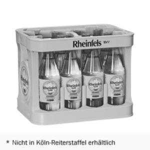 Rheinfels Quelle