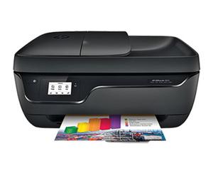 HP OfficeJet 3833 All-in-One-Drucker