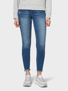 Tom Tailor Denim Jeanshosen Nela extra skinny Jeans , Used Mid Stone Blue Denim, 32/32