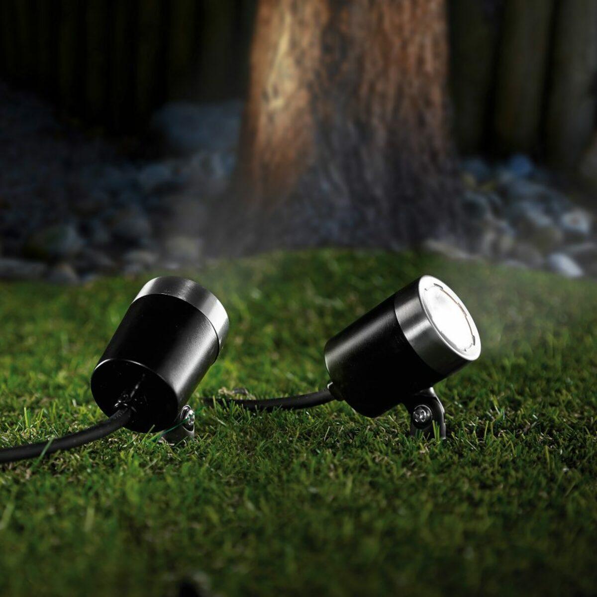 Bild 3 von LIGHTZONE     LED- / Solar-Gartenleuchten