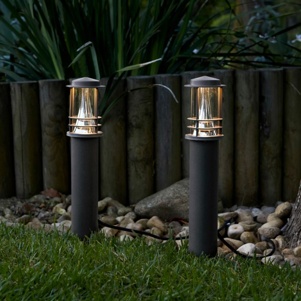 Bild 5 von LIGHTZONE     LED- / Solar-Gartenleuchten