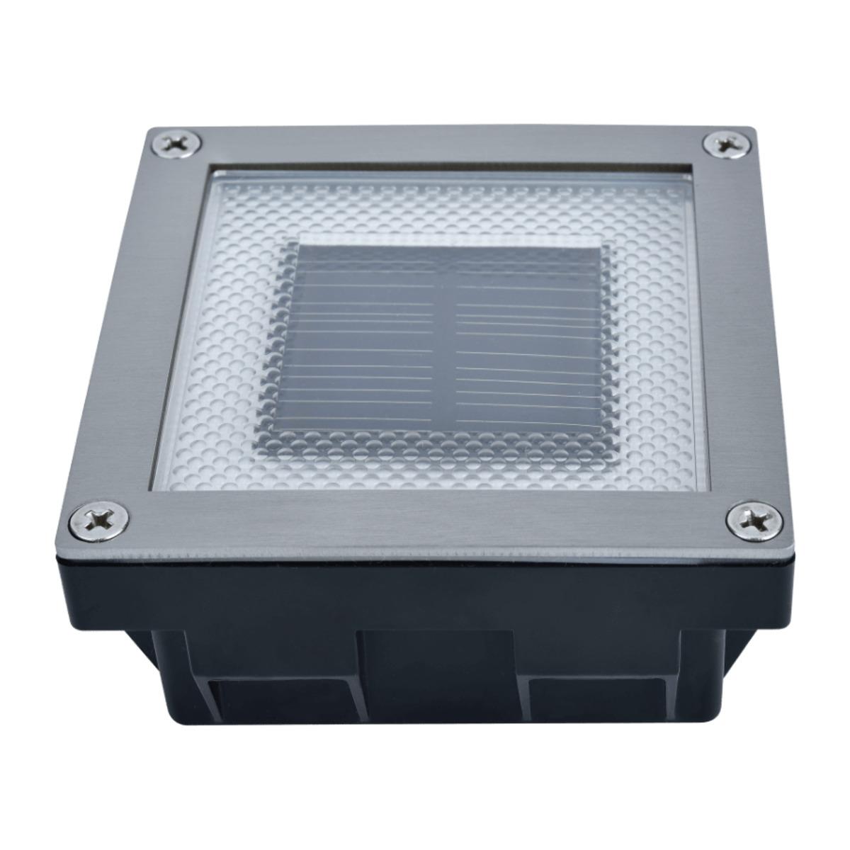 Bild 5 von LIGHTZONE     Solar-Bodeneinbaustrahler