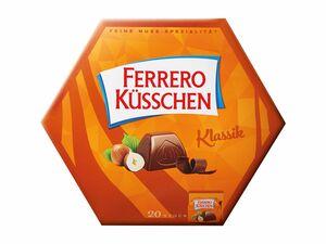 Ferrero Küsschen Klassik
