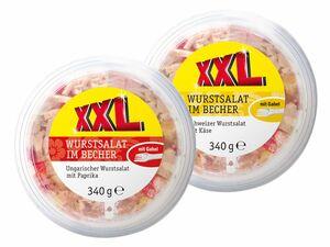 Wurstsalat XXL