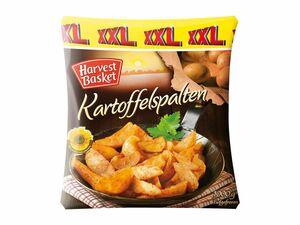Kartoffelspalten XXL