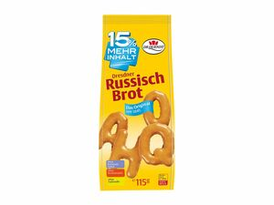 Dr. Quendt Dresdner Russisch Brot