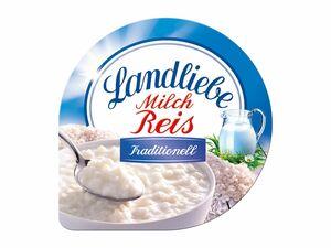 Landliebe Milchreis