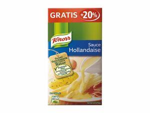 Knorr Sauce Hollandaise