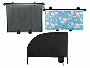 ULTIMATE SPEED® 2 Sonnenschutzrollos/- überzüge