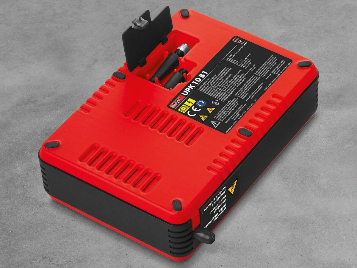Bild 1 von ULTIMATE SPEED® Powerbank mit Kompressor UPK 10 B1