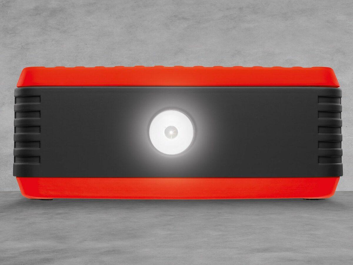 Bild 2 von ULTIMATE SPEED® Powerbank mit Kompressor UPK 10 B1