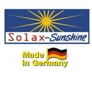 Bild 2 von Solax Sunshine Solar-Gartenschlauch 30 m