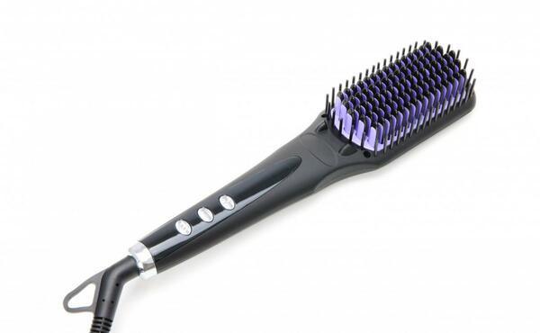 AILORIA FLAWLESS Ionische Haarglättungsbürste