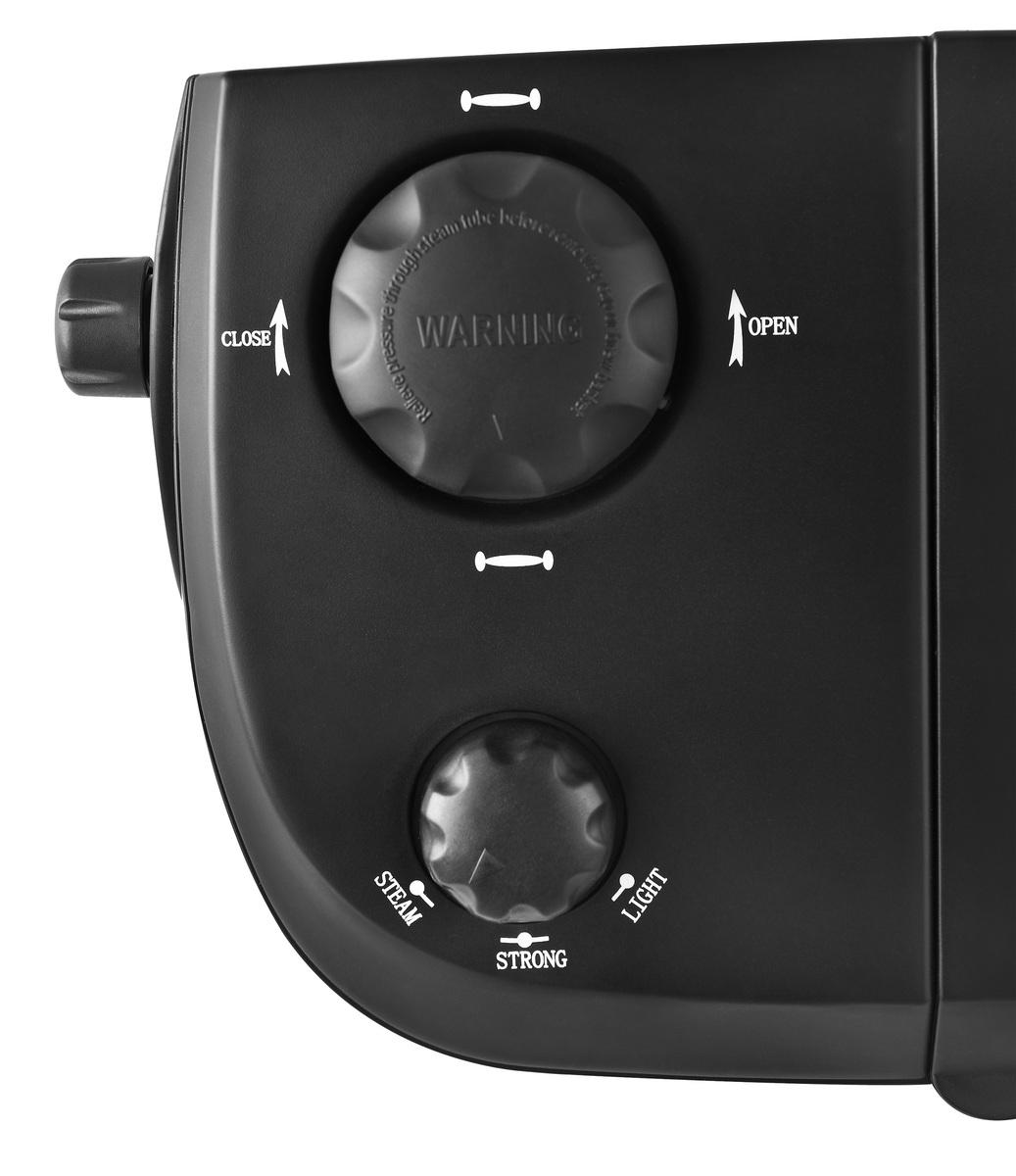 Bild 5 von Kalorik 2 in 1 Espresso- und Kaffeekombiautomat TKG EXP 1001 C mit Kaffee- und Espressokanne