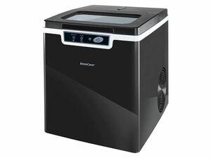 SILVERCREST® Eiswürfelmaschine mit Kompressor SEMK 105 A1