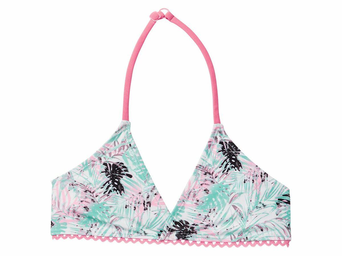 Bild 3 von PEPPERTS® Kinder Mädchen Bikini / Badeanzug