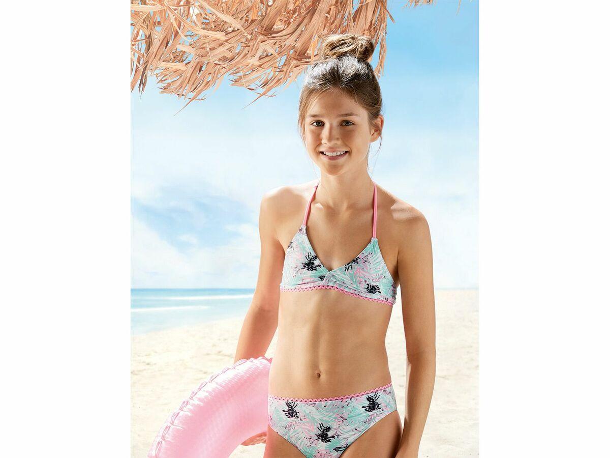 Bild 5 von PEPPERTS® Kinder Mädchen Bikini / Badeanzug