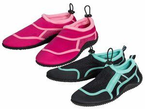 PEPPERTS® Kinder Mädchen Aquaschuhe
