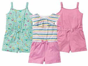 LUPILU® Kleinkinder Mädchen Jumpsuit