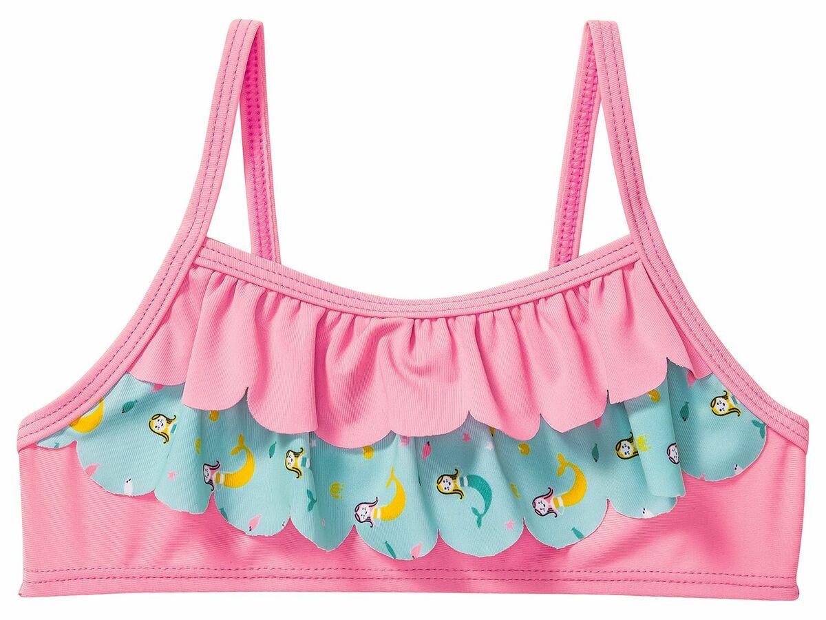 Bild 5 von LUPILU® Kleinkinder Mädchen Tankini/Bikini/Badeanzug