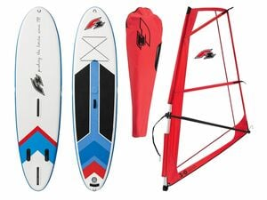 F2 Windsurf SUP