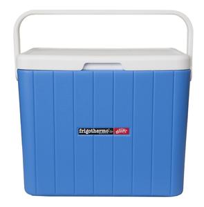 frigothermo Kühlbox 33 Liter mit Ausguss