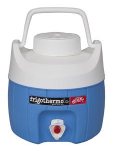 frigothermo Kühlbox mit Zapfhahn 5 Liter
