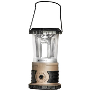 Maximus LED-COB Laterne, 10 Watt/ 1000 Lumen