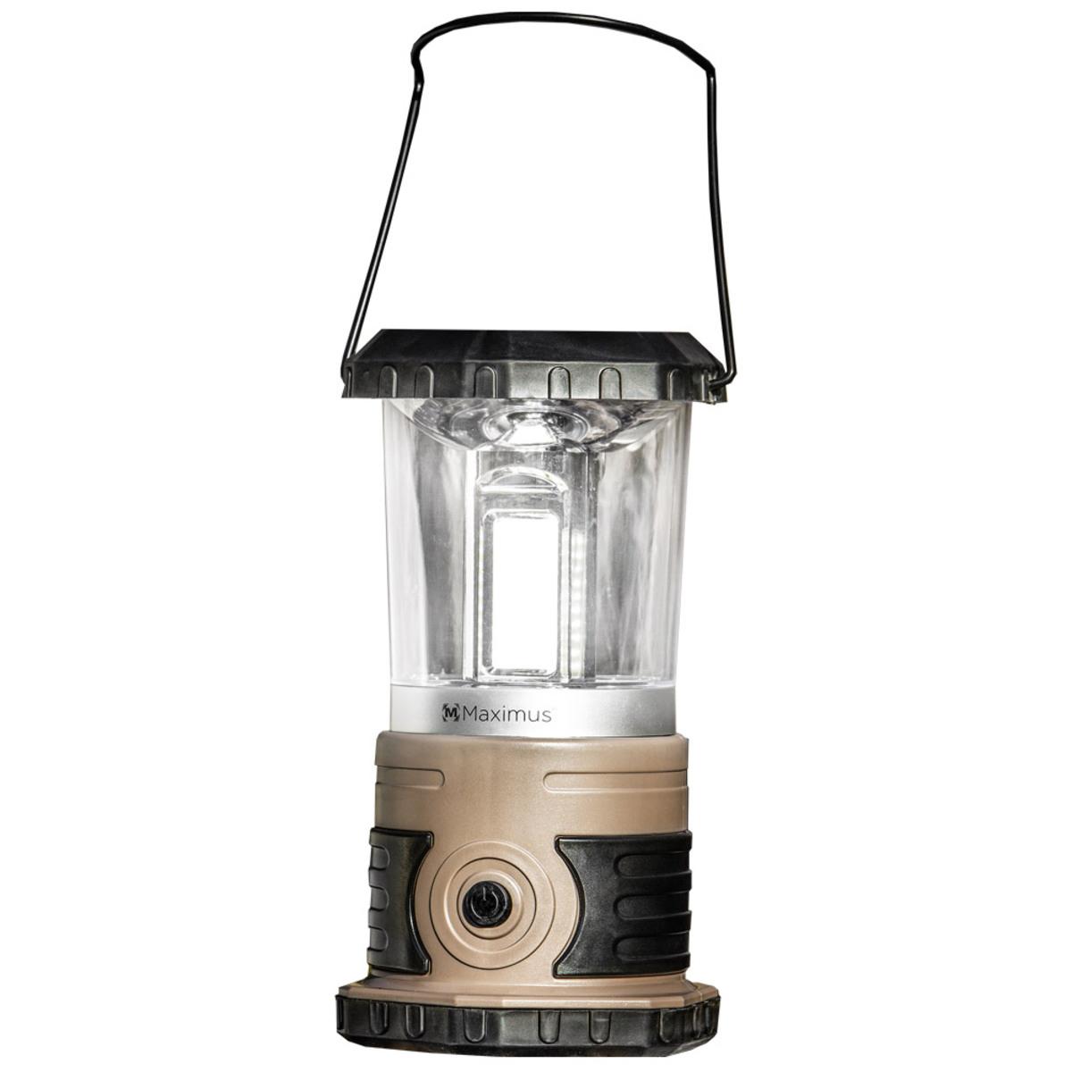 Bild 1 von Maximus LED-COB Laterne, 10 Watt/ 1000 Lumen