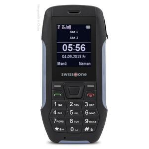 Swisstone SX 567 Outdoor Einsteigertelefon