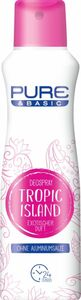 Pure & Basic Damen Deospray Tropic Island 200ml